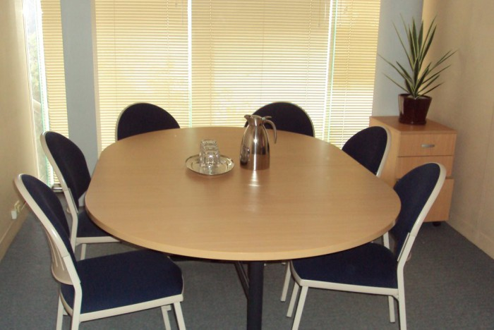 Second meeting room image