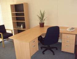 KES office